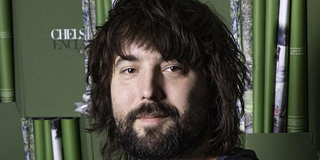 Entrepreneur Chat: Tom Szacky, founder and CEO, TerraCycle and Loop tickets
