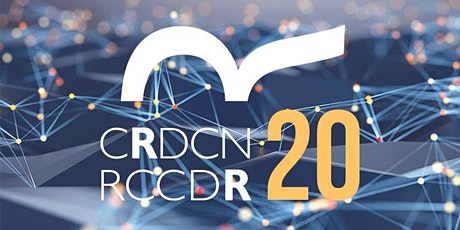 CRDCN20- PUBLIC POLICY &  THE DATA REVOLUTION tickets