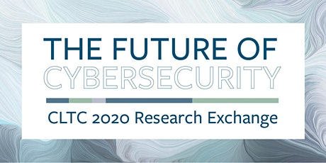 CLTC 2020 Research Exchange tickets