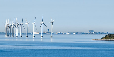 OFFSHORE WIND ENERGY tickets