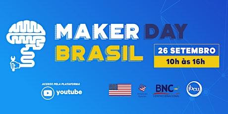 Maker Day Brasil 2020 ingressos