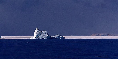 Afloat among Icebergs:  Quest for Antarctica Climate Records (Webinar) tickets