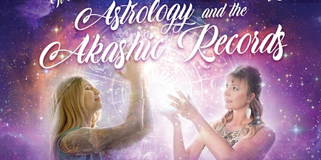 It Was Written In The Stars: Astrology and the Akashic Records tickets