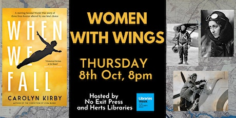 Women with Wings tickets