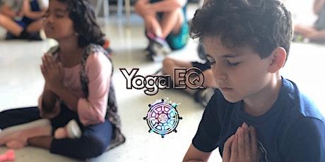 Virtual Yoga EQ Teacher Training tickets
