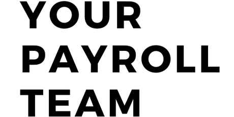 UK Payroll Update tickets
