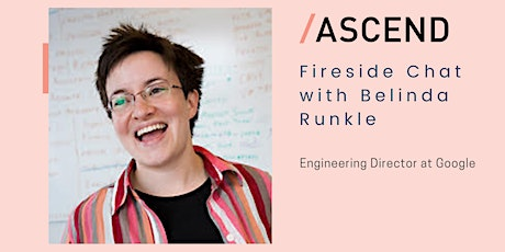 Fireside chat with Belinda Runkle tickets