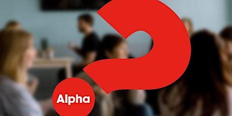 Alpha Course tickets