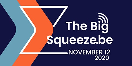 The Big Squeeze tickets