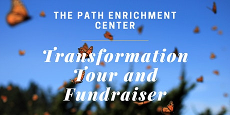 Transformation Tour and Fundraiser tickets