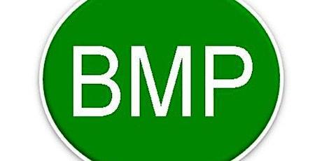 GI-BMP Certification for Fertilizer License WEBINAR tickets