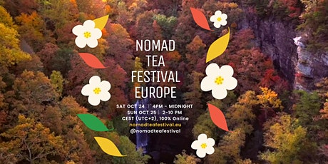 Nomad Tea Festival Europe tickets