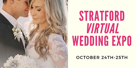 The Ring's Stratford Fall Virtual Wedding Expo tickets