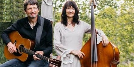 Concert by Craig Young and Rhonda Shippy at 'Harmony Lookout' tickets