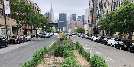 Creating a Wildflower Meadow in LIC (part 1) tickets
