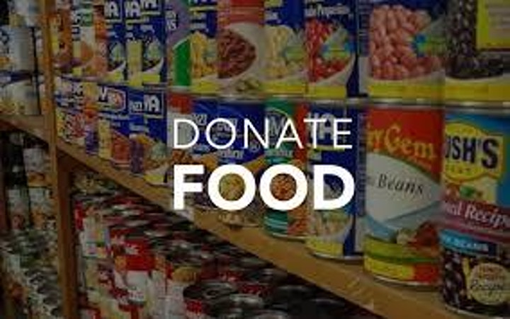 Shredding Hunger with OASIS Food Pantry image