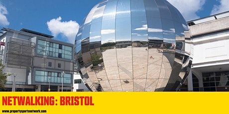 NETWALKING BRISTOL: Property & Construction networking in aid of LandAid tickets