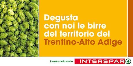 Le birre artigianali - Degustazione on line - Trentino Alto Adige biglietti
