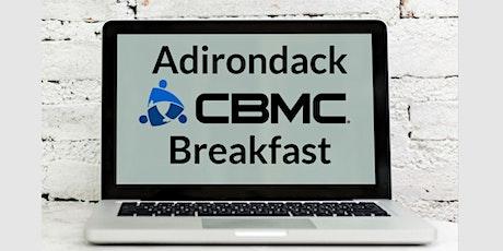Adirondack CBMC Breakfast tickets