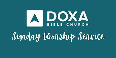 Sunday Worship Services 10:00AM tickets