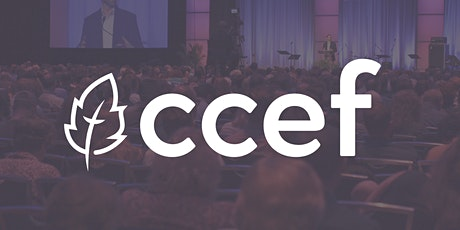 2021 CCEF National Conference tickets