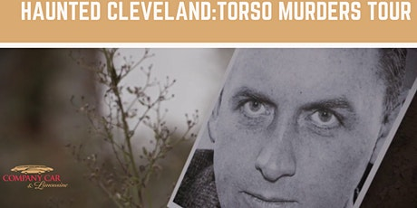 Haunted Cleveland: Torso Murders Tour tickets