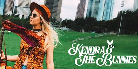 Sidewalk Sessions with Kendra & The Bunnies and Charli tickets