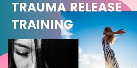Trauma Release and Resilience Workshop tickets