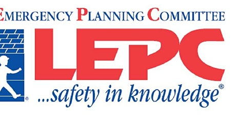 2020 Annual LEPC 101 Webinar tickets