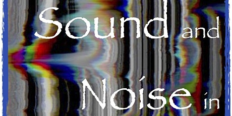Sound and Noise in Asia Symposium tickets
