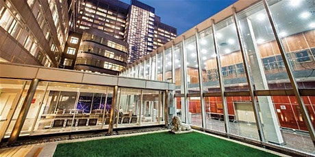 NYU MS in Biomedical Informatics Virtual Open House tickets
