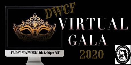 Democratic Women's Club of Florida's   2020  Virtual  Gala tickets