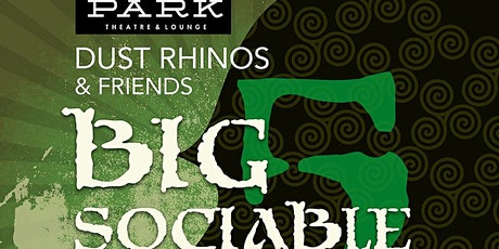 THE BIG SOCIABLE 5 tickets