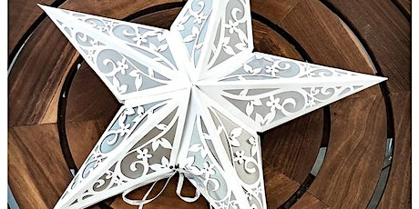 Papercut Star Lantern tickets