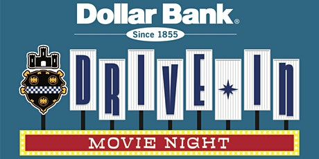 Dollar Bank Drive-In Movie Night: CCAC - Northside tickets