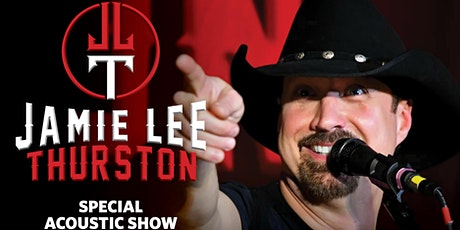 Jamie Lee Thurston tickets