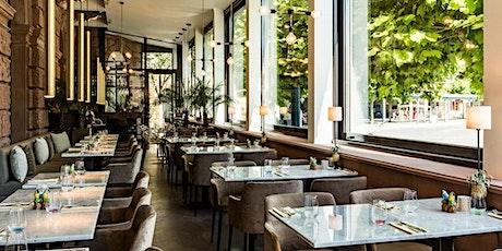 """Silvester im Adam & Eden  9 – Gang Gala Dinner """"de Luxe""""  2020/21 Tickets"""