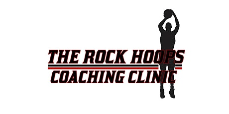 The Rock Hoops Coaching Clinic 2020 tickets