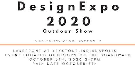 2020 Design Expo tickets