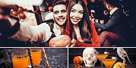 Halloween Booze Crawl Sacramento 2021 tickets