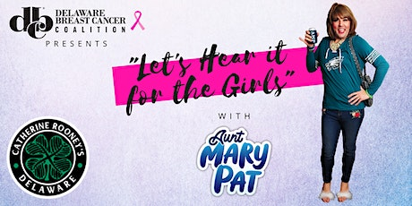 Aunt Mary Pat Comedy Fundraiser tickets