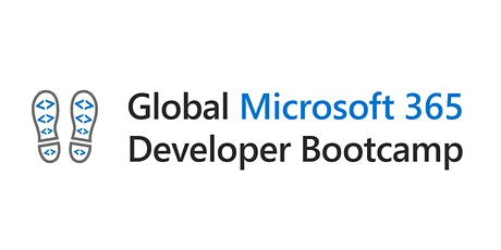 Global Microsoft 365 Developer Bootcamp: Durban tickets