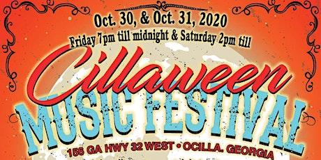 Cillaween Music Festival tickets