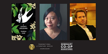 Transnational Series Presents: Xiaolu Guo with John Freeman tickets