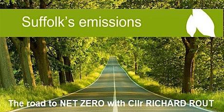 Suffolk - Net Zero Plans tickets