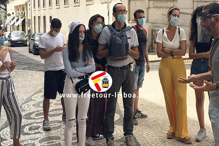 Imagen de Tu Free Tour-Lisboa Centro (Baixa | Chiado) con guia español nativo!