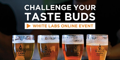 Challenge Your Taste Buds with White Labs San Diego tickets