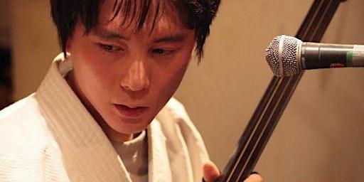 A Night of Japanese Traditional Music With Master Kouzan Oyama of Shishido