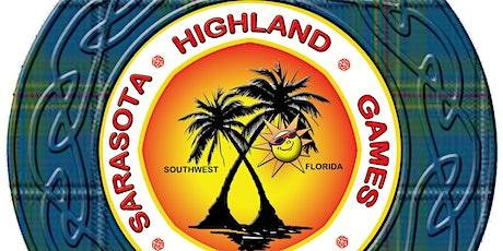 2021 27th Sarasota Highland Games & Celtic Festival tickets