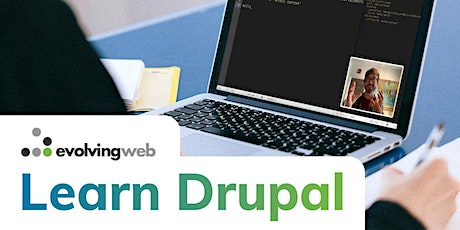 Advanced Drupal Theming - Live Online Training tickets